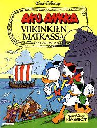 Walt Disneyn klassikot 7277308285
