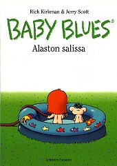 Kansi: Baby Blues - Alaston salissa