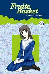 Kansi: Fruits Basket 20