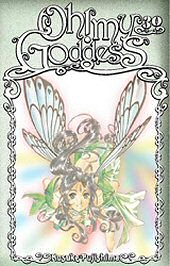 Kansi: Oh! My Goddess 30